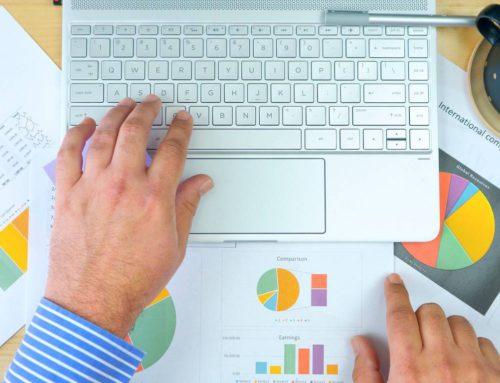 Ongelooflijk hoeveel bedrijven hun betalingen nog opvolgen met Excel. Na een tijd botsen ze gewoon tegen de muur aan.